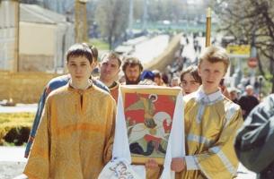 В Орле пройдёт праздник Георгиевских Кавалеров-Героев Отечества