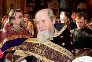 Десять лет без отца Василия Ермакова