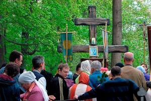 50 лет со дня преставления старца Афанасия Андреевича Сайко