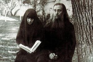 Исполнилось 17 лет со дня обретения мощей преподобноисповедника Сергия (Сребрянского)