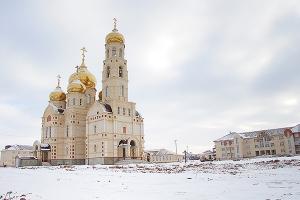 Благочинный храмов Орловского округа посетил храмы Орловского района с инспецион