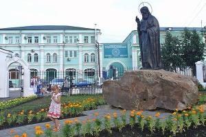 Преподобный Серафим Саровский посещал Орел —историки