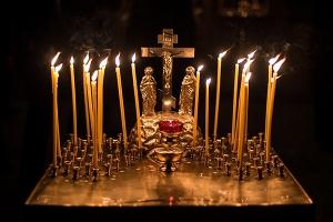 Митрополит Антоний выразил соболезнования родным и близким погибших в авиакатаст