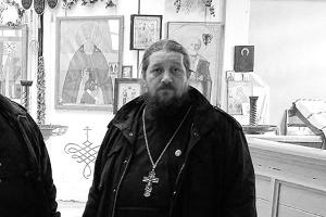 Отошел ко Господу иерей Владимир Урбанович
