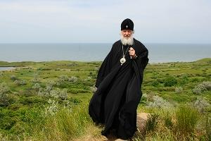 24 мая Русская Церковь отмечает тезоименитство Святейшего Патриарха Кирилла