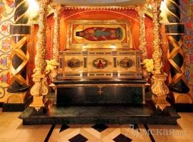 Православная Церковь вспоминает святителя Иннокентия Херсонского