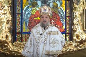 Рождественское телеобращение митрополита Орловского и Болховского Антония