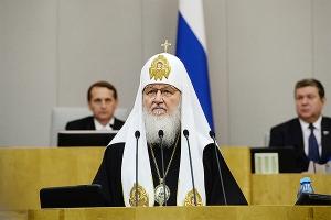 В храмах Орловской епархии можно подписаться в поддержку инициативы Патриарха о