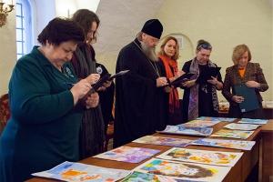 Орловчане вошли в число победителей Международного конкурса детского творчества