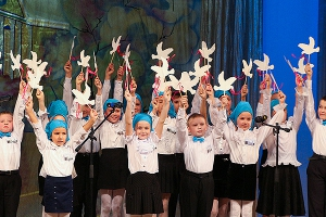 В Орле в седьмой раз пройдет областной фестиваль учеников воскресных школ