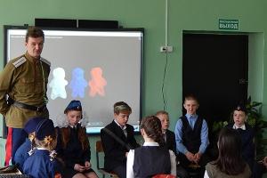 В Болховском благочинии прошел семинар по работе с казачеством