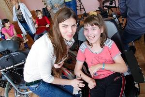 Волонтеры православных движений Орла посетили Болховский детский дом-интернат