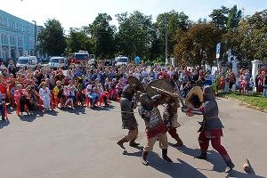 «Счастье рождается в семье»: праздник в Богоявленском соборе глазами СМИ