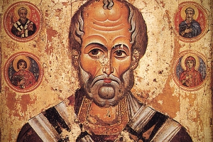 В Россию будут принесены мощи Святителя и Чудотворца Николая
