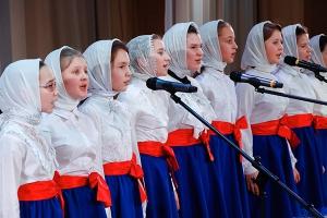 В Орле прошел VII областной фестиваль учеников воскресных школ