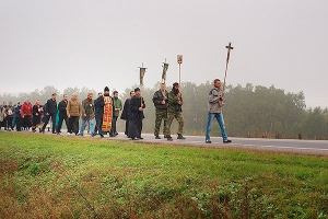 День памяти святого крестителя Орловщины отметят многодневным крестным ходом