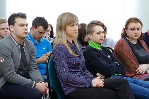 Студенты техникума сферы услуг познакомились с православными традициями поста