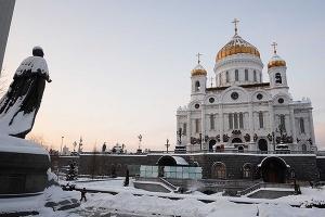 Архипастыри Орловской митрополии приняли участие в торжествах по случаю Интронизации Святейшего Патриарха Кирилла