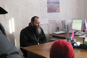 Орловские судебные приставы сотрудничают с представителями Русской Православной Церкви