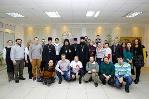 II Форум православной молодежи Орловской митрополии. Фоторепортаж