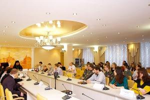 Резолюция II Форума православной молодежи Орловской митрополии