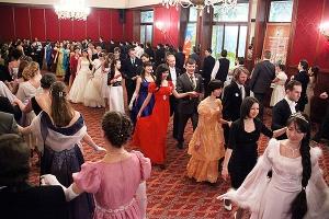 В Ливнах впервые пройдет Сретенский бал православной молодежи