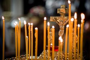 Заупокойные службы пройдут во всех храмах Русской Православной Церкви в 40-й день после трагедии в Кемерове