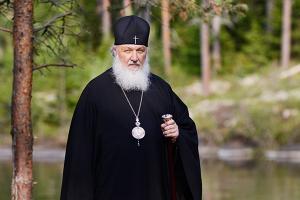 24 мая Русская Церковь отмечает тезоименитство своего Предстоятеля