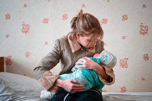 Ко Дню защиты детей Церковь проведет всероссийский сбор средств на помощь женщинам и детям