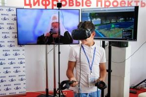 Орловчане посетили III Международный православный молодежный форум