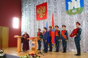Митрополит Антоний принял участие в церемонии вступления Андрея Клычкова в должность Губернатора Орловской области