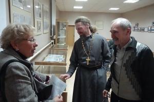 Историки-архивисты рассказали о малоизвестных страницах истории орловского православия