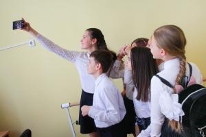 Более 14 000 рублей собрали участники благотворительного Фестиваля воскресных школ