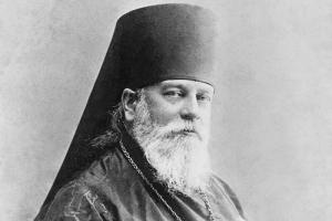 11 декабря — день памяти священномученика митрополита Серафима (Чичагова)