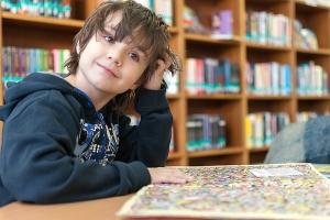 Стартовал конкурс на лучшую приходскую библиотеку орловского региона