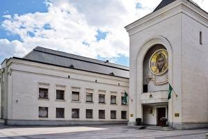 Последнее в 2018 году заседание Священного Синода прошло в Москве