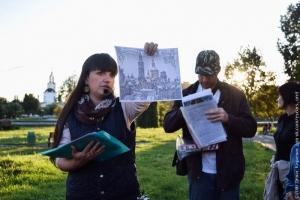 Дарья Фурманская проведет лекцию об истории орловских храмов