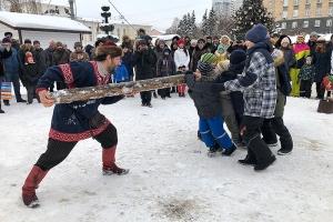 Орёл начал новый год с православной «Муромской дорожки»