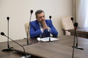 Владимир Легойда: Томос — бумага, не обладающая канонической силой