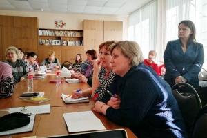Епархиальный отдел участвует в организации курсов для преподавателей основ религиозных культур
