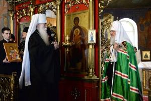 Митрополит Мурманский Симон назначен управляющим Орловской митрополией