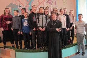 Разговор о пользе чтения: День православной книги в «Крыловке»