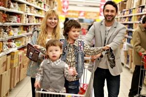 «Корзинка добра»: орловчан приглашают помочь нуждающимся дмитровским семьям