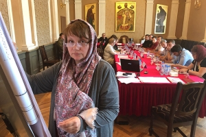 Координационный совет движения «Кривцовский мемориал» обсудил «дорожную карту» проекта