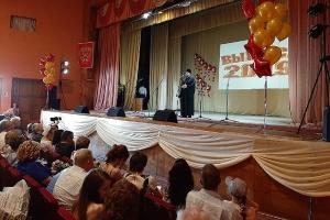 Священник — выпускникам: «Помощь другим вернется добром и к нам»