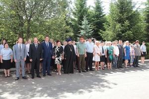Священник —  новым гражданам России: обретая Отечество, человек получает возможность реализовать себя как Образ Божий