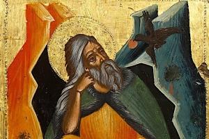 В день памяти святого пророка Илии Архипастырь служил в Николо-Песковском храме