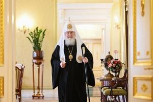 60-е заседание Священного Синода за время Первосвятительского служения Святейшего Патриарха Кирилла прошло в Москве