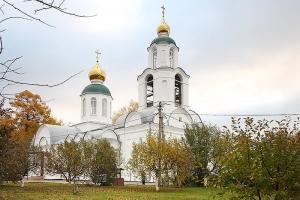 Покровский храм в с. Становой Колодезь отметил 170-летие