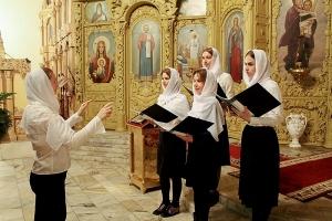 Молодых людей приглашают в молодежный миссионерский хор